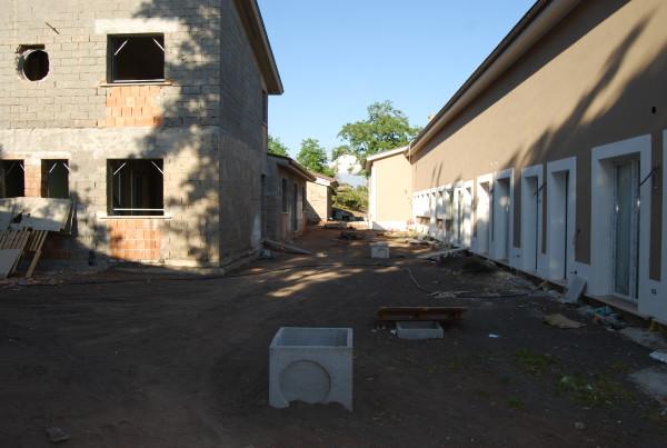 recupero edilizio
